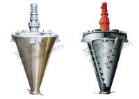 JB系列双螺旋式锥形混合机