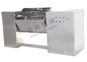 JB系列槽型混合机